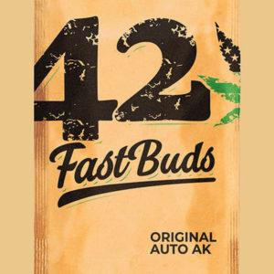 Auto AK - Fast Buds