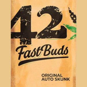 Auto Skunk - Fast Buds